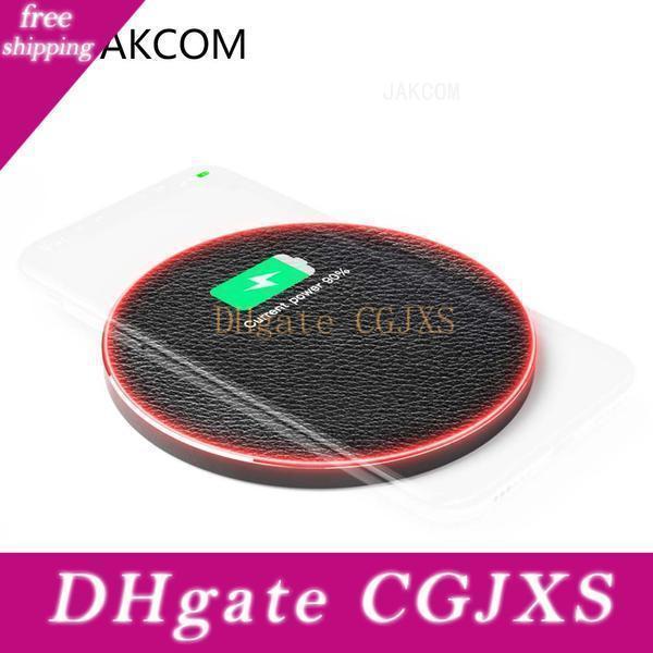 Jakcom Qw3 Super-G Wireless Schnelllade Pad Neue Handy-Ladegeräte als Hochzeits-Karten-Entwurf Elektronisches Neue Produkte Papier
