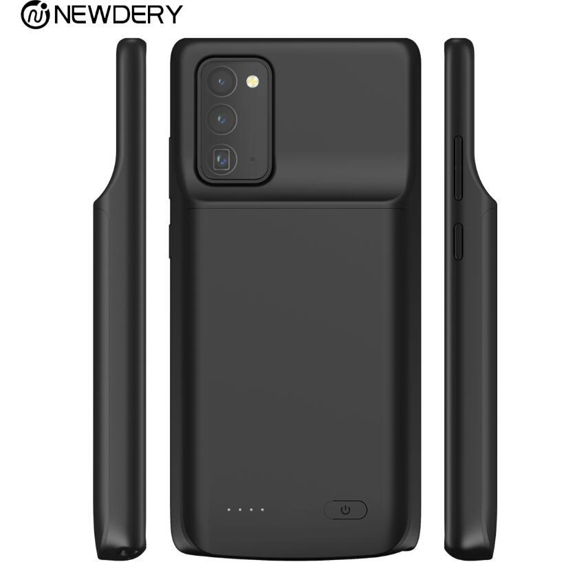 battery case for Samsung galaxy note 20 ultra 5G portable power case for S20 plus s20 ultra note 10 plus