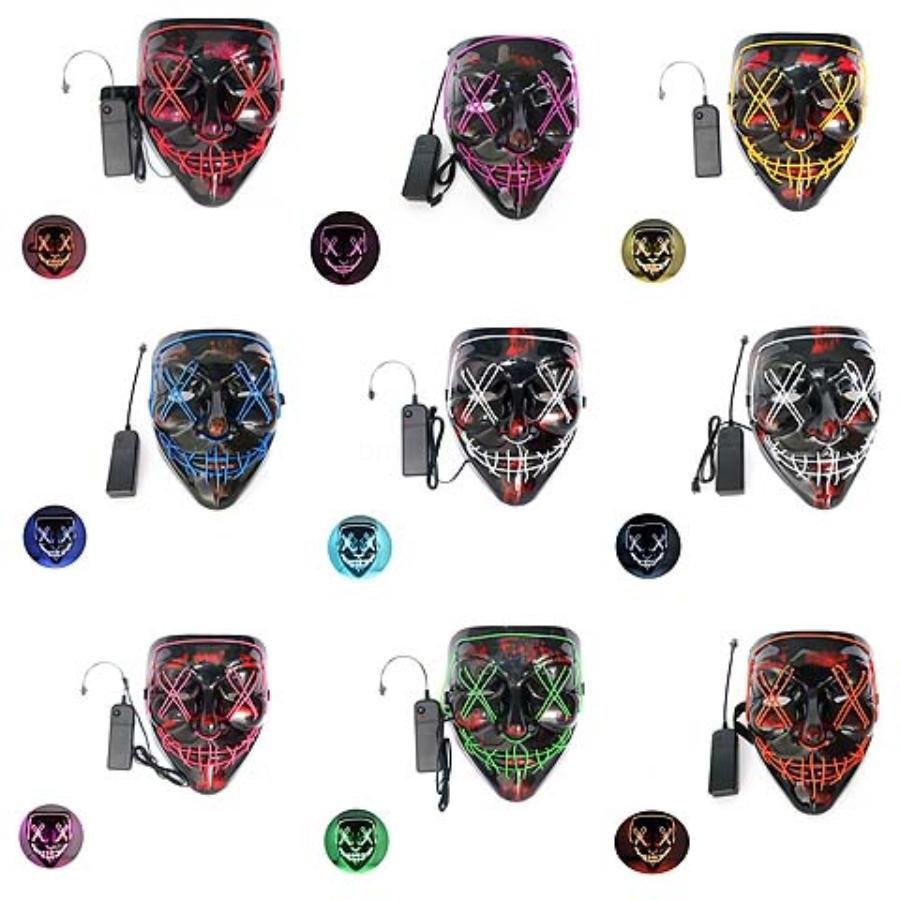 Máscara Algodão S Cartoon Face reutilizável respiração bucal máscara máscara protetora por Household Outdoor HH9-3015 doce cor # 238