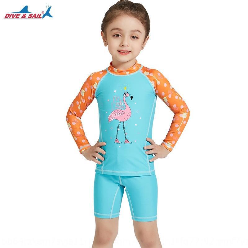 enuJD troncs nouvelles filles et et » soleil preuve maillot de bain bébés maillot de bain doux bébés de natation pour enfants maillot de bain split enfants