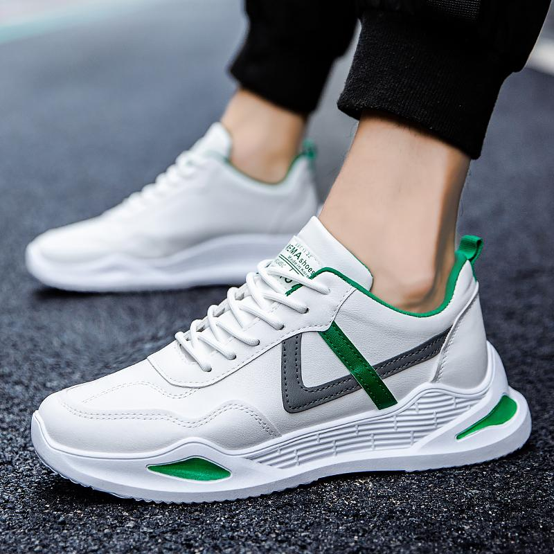 Male Air Mesh Light Soft Walking Shoe