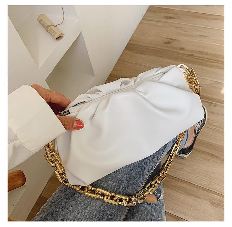 PU évider enveloppe filles sac à main chaîne Wokids d'embrayage Mode Simple Sacs à bandoulière Fille main Prenez Sac Paquet étoile Hobo # 961