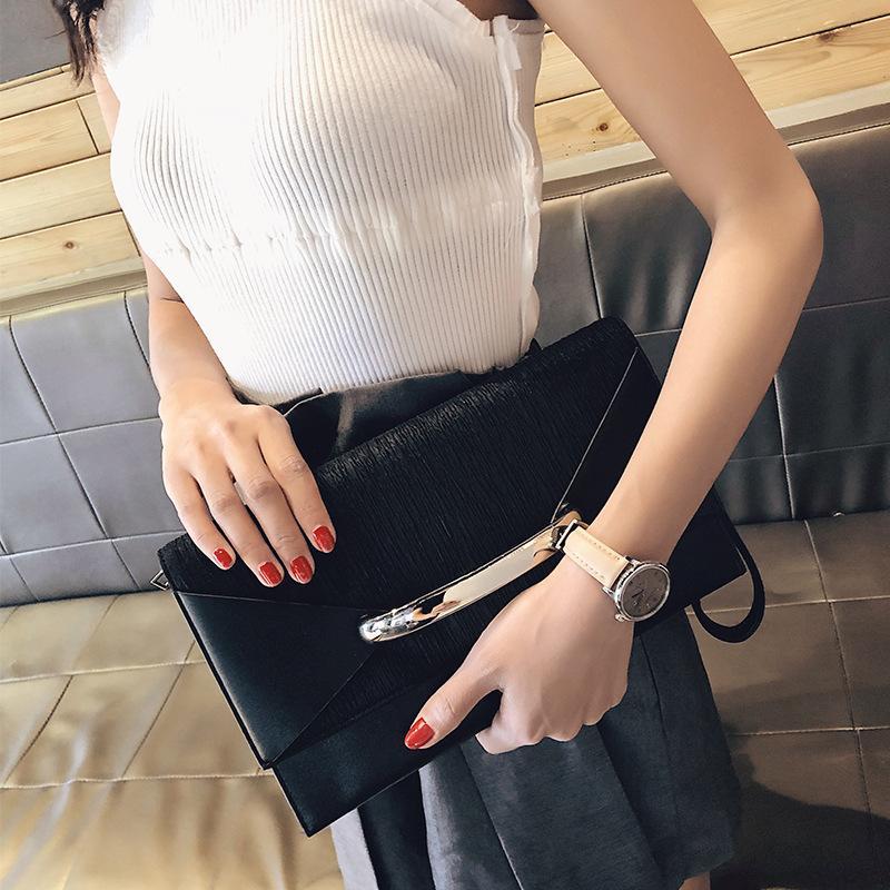 PU جلدية للمرأة مساء حقيبة اليد الفاصل مساء حقائب فاخرة تصميم للهاتف سيدة حزب موبايل حقيبة نمط إنجلترا