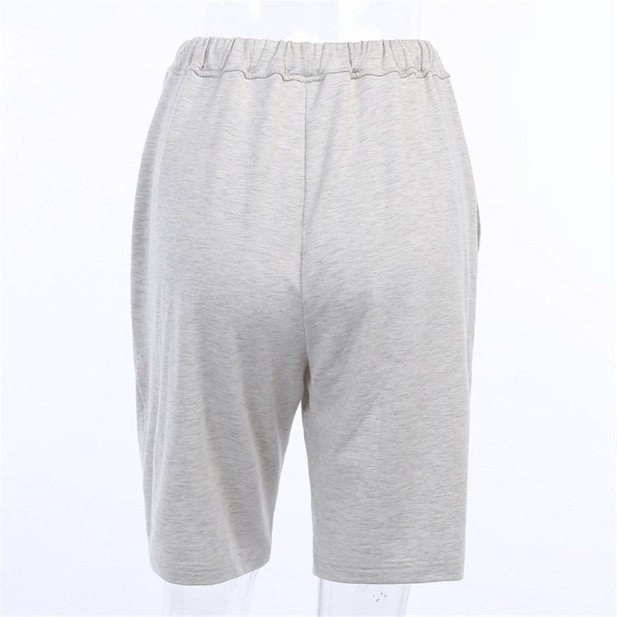 Los hombres de elástico Ripped Jeans pitillo motorista destruidos pantalones dril de algodón delgado masculino de la vendimia de Hip Hop agujero tobillo Cut Pantalones # 731