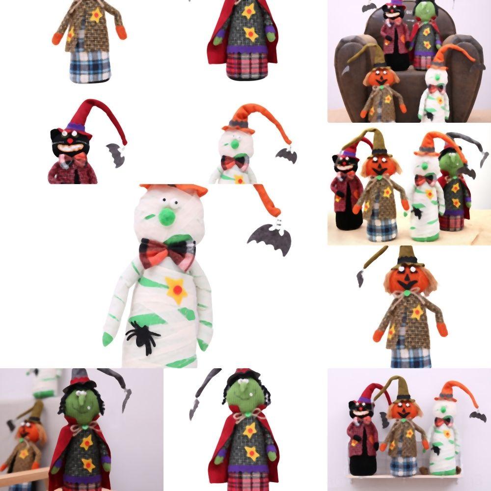 Q0IqX New Soft Arcanine Toy Szene Anzieh-Puppe-Plüsch-Spielzeug für die Dekoration Supplies Halloween-Weihnachtskinder besten Geschenke cm
