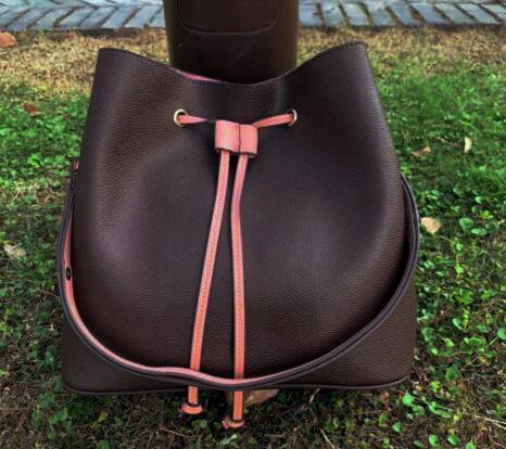 New 5Color couro famosa bolsa de ombro bolsas bolsas de compras bolsa de compras bolsa de mensageiro sacos de ombro