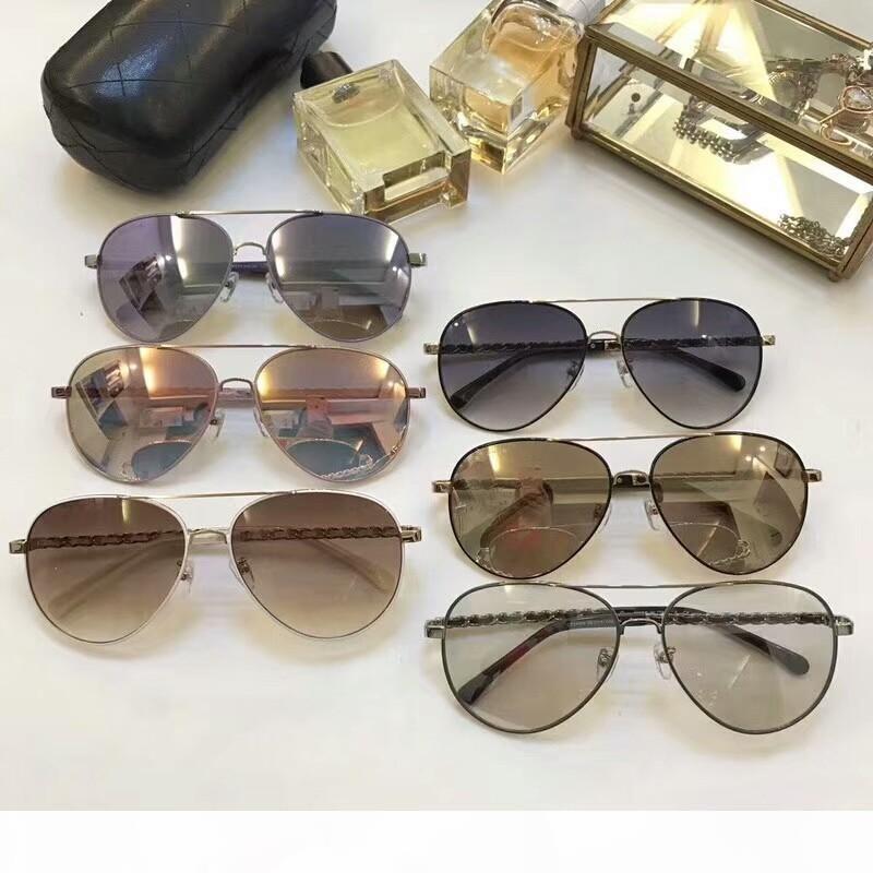 Designer-Sonnenbrillen für Männer Luxus-Sonnenbrillen für Frauen Männer Sonnenbrille Frauen der Männer Marke Designer-Brille für Männer Sonnenbrille oculos de 4219