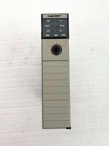 1pcs usati AB Rockwell modulo CPU 1756-L61 / A