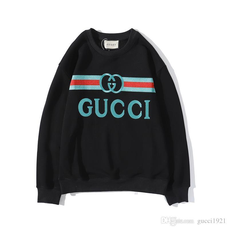20SS Neuheit Mode Männer Hoodie Hip Hop Street Beiläufiges g T Shirts Männer Frauen Pullover Sweater