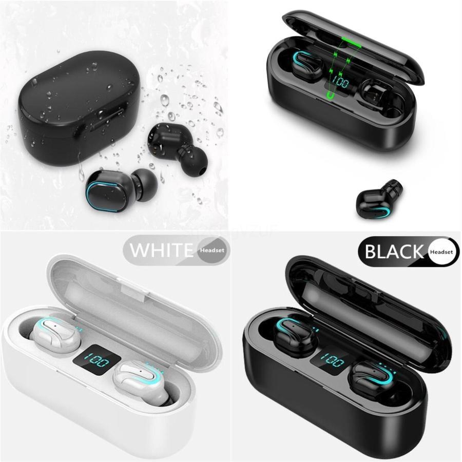 Best Bluetooth Headset 2021 Xiaomi Youpin Redmi Dots Bluetooth Headset 5.0 TWS Wireless Stereo