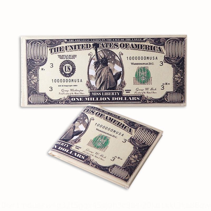 xZraJ Novo padrão criativo padrão impresso moeda estilo coreano estudante Novo criativo moeda impresso carteira em canvas estudante coreano estilo wal