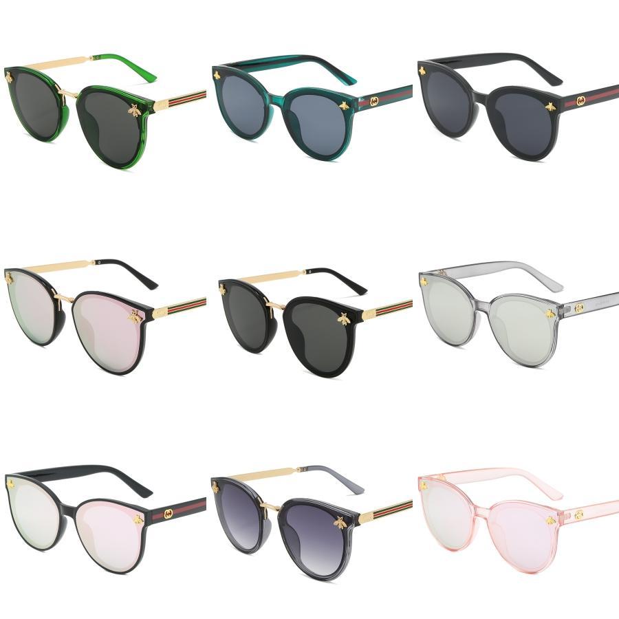 Erkekler Tasarımcı Lüks Sürüş Güneş Gözlükleri İçin Kadınlar Shades Gözlük óculos UV400 için ALOZ MICC Marka Klasik Siyah Pilot Güneş A050 # 992