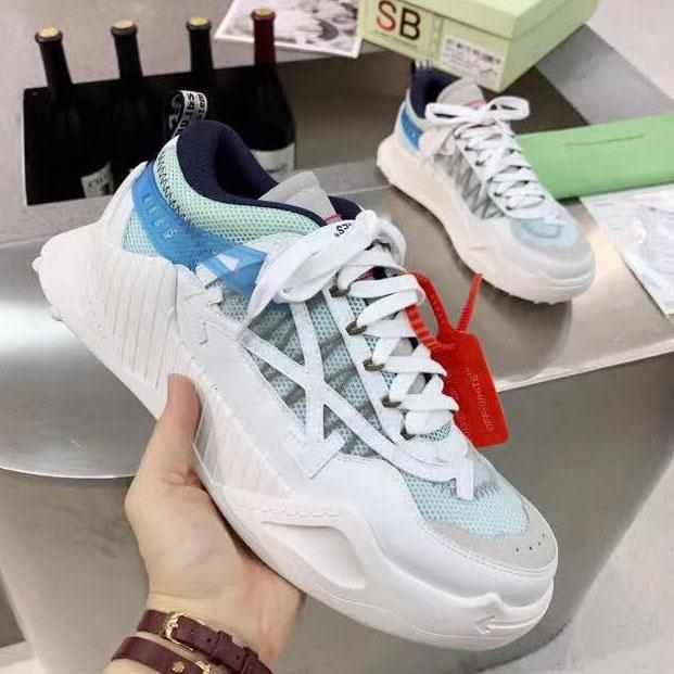 Dell'uomo dei classici donne della piattaforma Trainer scarpe da donna Comfort casual Calzature Sneaker donne scarpa piana Chaussures formatori SH06 OF280 20