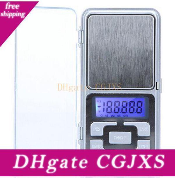 Taşınabilir Mini Elektronik Çay Pişirme Mutfak Ölçekler Tartım 200g / 0 .01 G Hassas Mikro-Denge Ağırlığı Pocket Tartı Scales