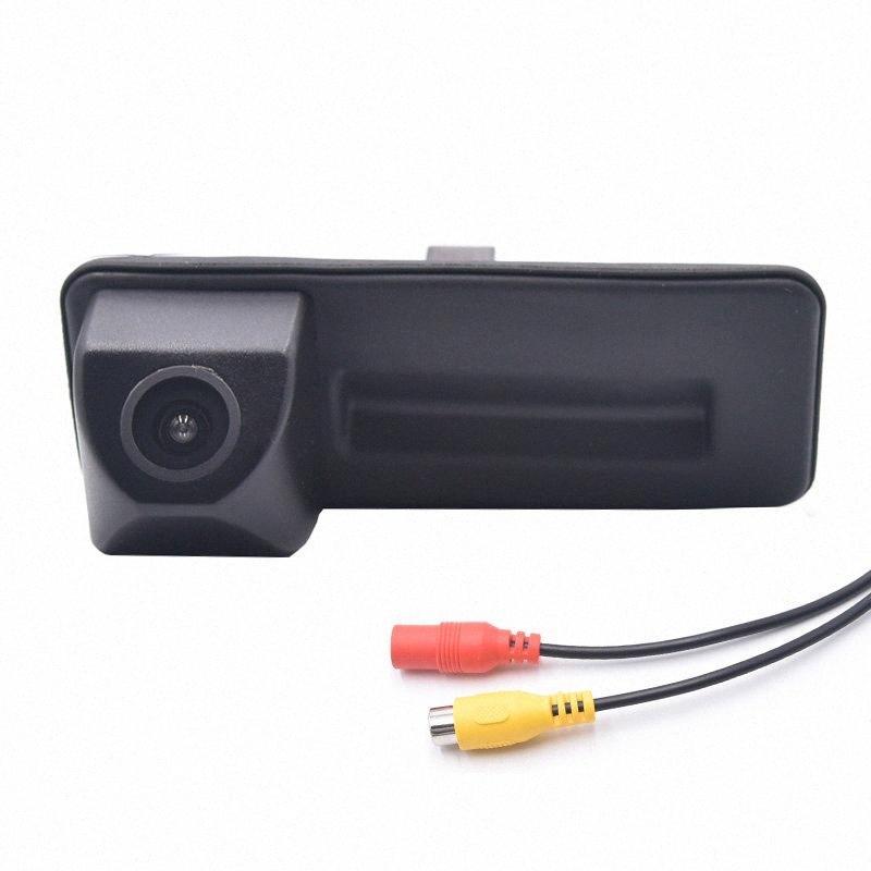 Caméra arrière pour 150 Degree Moniteur arrière de voiture Parking Caméra de recul Système de recul 8hk8 #