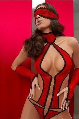 aAMDN X3Y6u Unterwäsche Sexy Reizwäsche