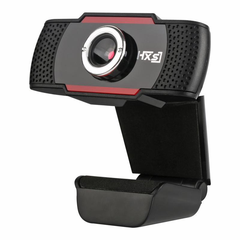 HD веб-камера компьютер USB камера для портативного ПК Desktop Video Cam с микрофоном USB веб-камера HD 480P записью видео камеры в реальном маштабе времени