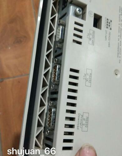 Siemens Simatic TP170B Mono, 6AV6 545-0BB15-2AX0,6AV6545-0BB15-2AX0