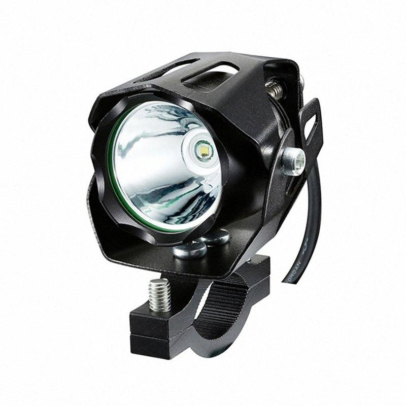 T6 Led Motorcycle Driving Fog Headlight Bicycle Front Head Light Bike Handlebar head light lamp 2887#