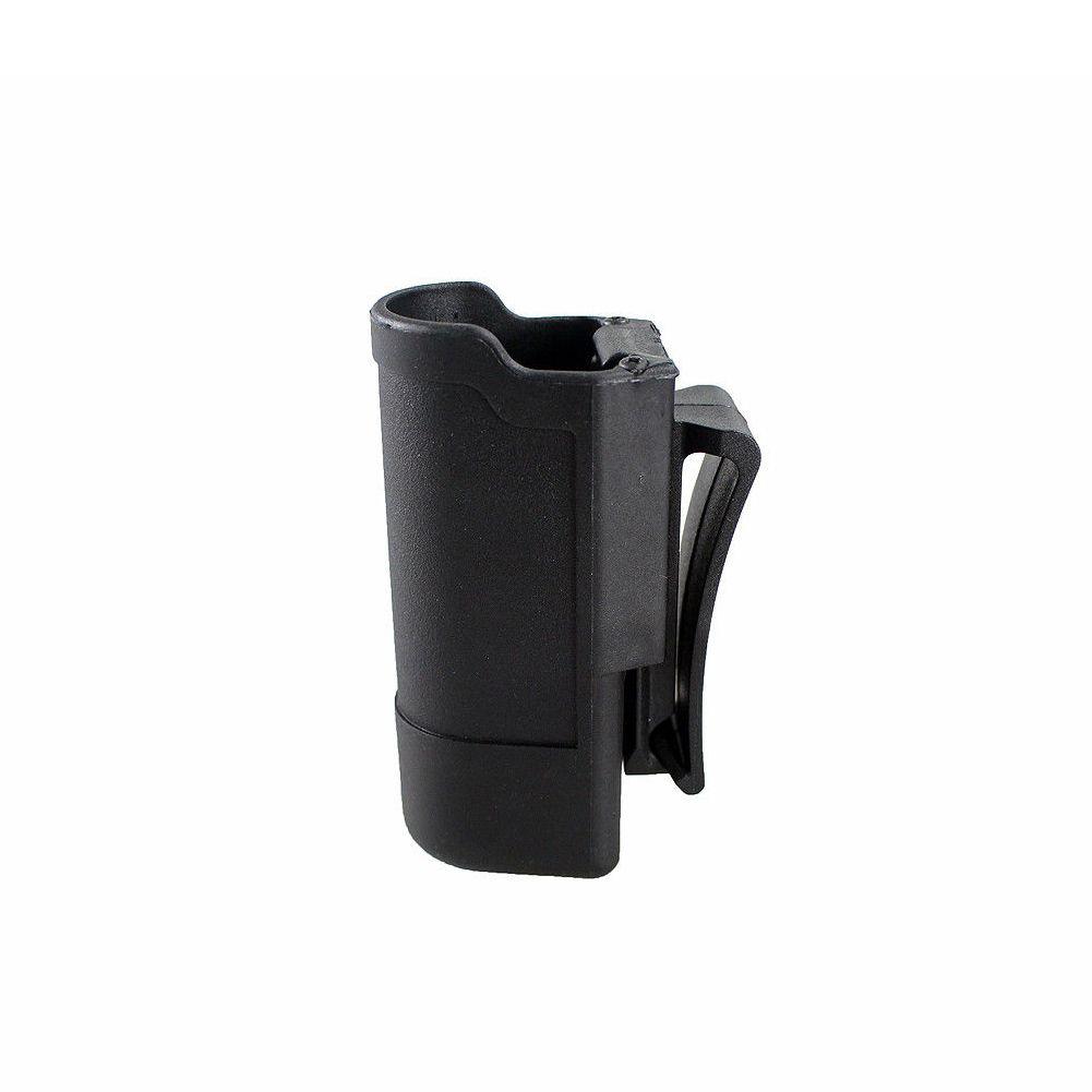Camping Plastikhalter-Taschenlampe Tasche Adjustable Armee Zubehör Led Außen