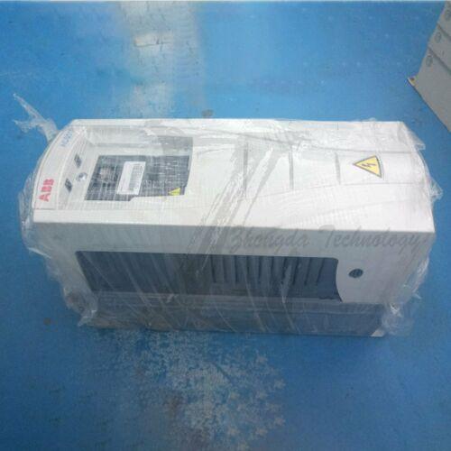 NEW ABB inversor ACS510-01-012A-4 380V 5.5KW ventilador y la bomba de agua especial