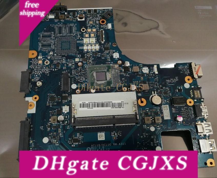 Original G30 -40 Laptop Motherboard Aclu9 /Aclu0 Nm -A311 Integrated