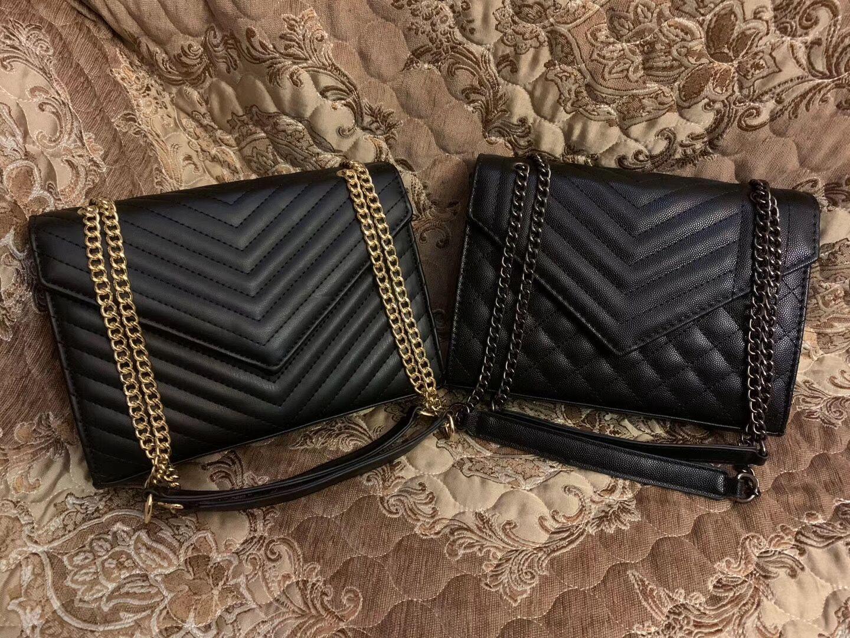 Borsa di lusso Borsa di lusso Borsa di lusso Designer di lusso Sunset Original Pelle Donne Borse a tracolla Moda Medio Crossbody Bag