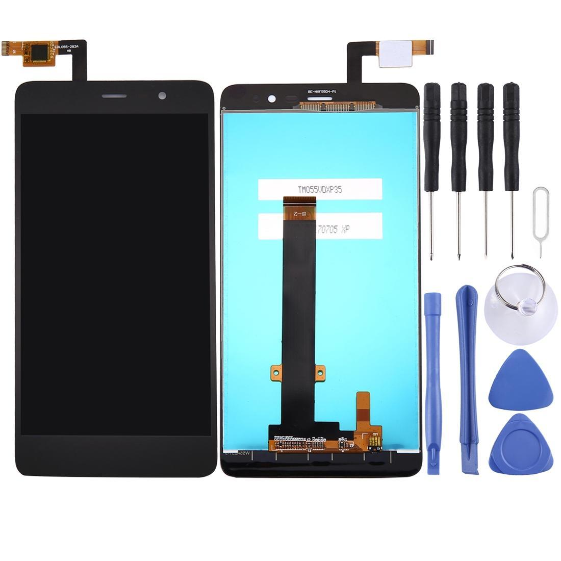 Xiaomi redmi Not 3 Pro LCD Ekran ve Sayısallaştırıcı Tam Kurul İçin