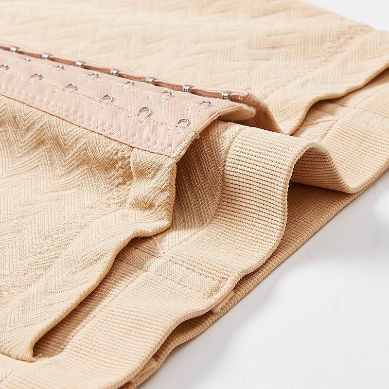 tRbql pancia alta Shapewear shapewear triangolo pantaloni dopo il parto vita stomaco vita Nuovi vestiti body-shaping delle donne pancia vincolante rinforzati
