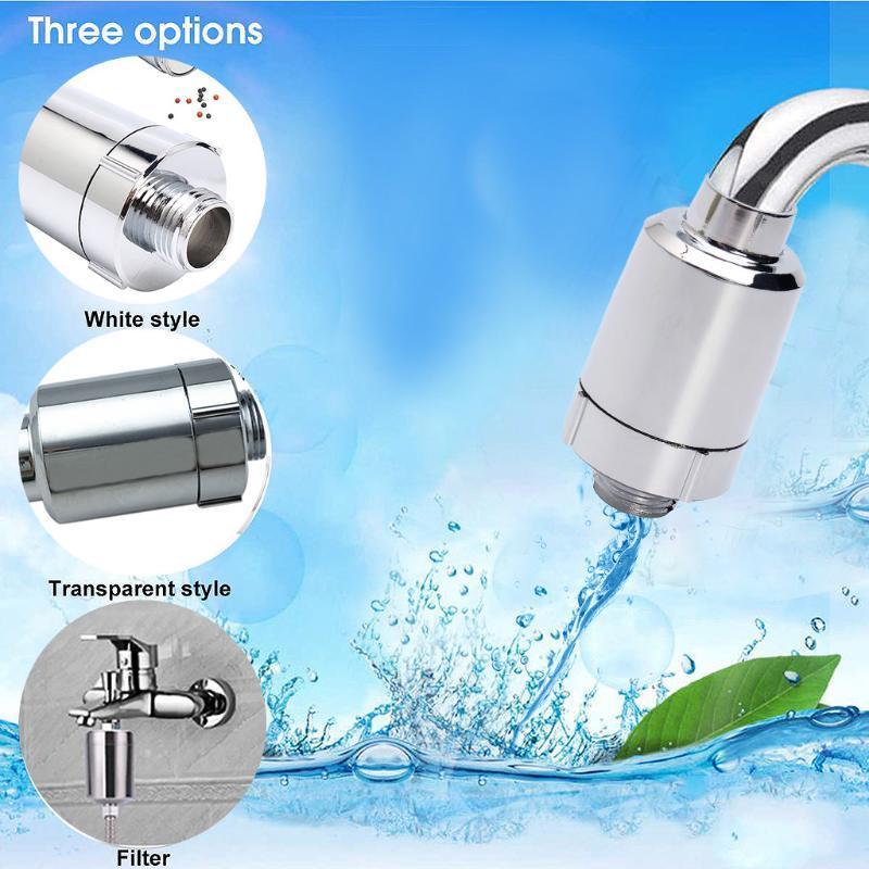 Водоочиститель бытовой кухонный кран фильтра водопроводной воды очиститель фильтр бытовой кухонный кран очиститель # 40
