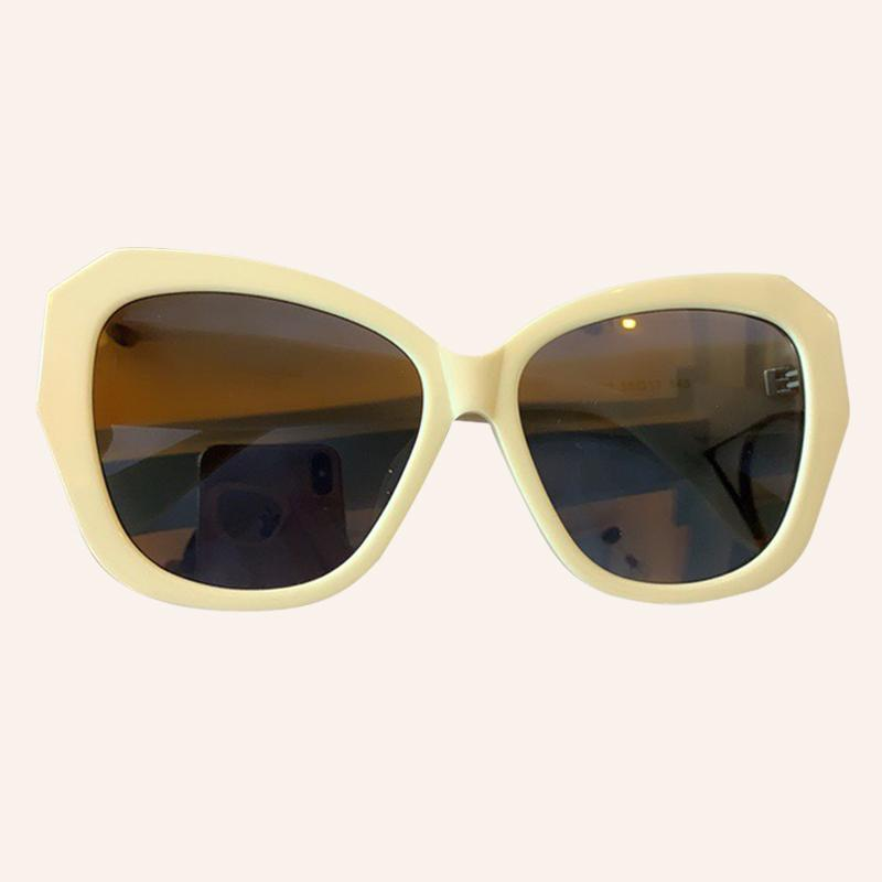 Moda Olho de gato óculos de sol Mulheres Marca Designer Acetato Vintage moldura de espelho de compras óculos de sol Óculos de Sol Feminino