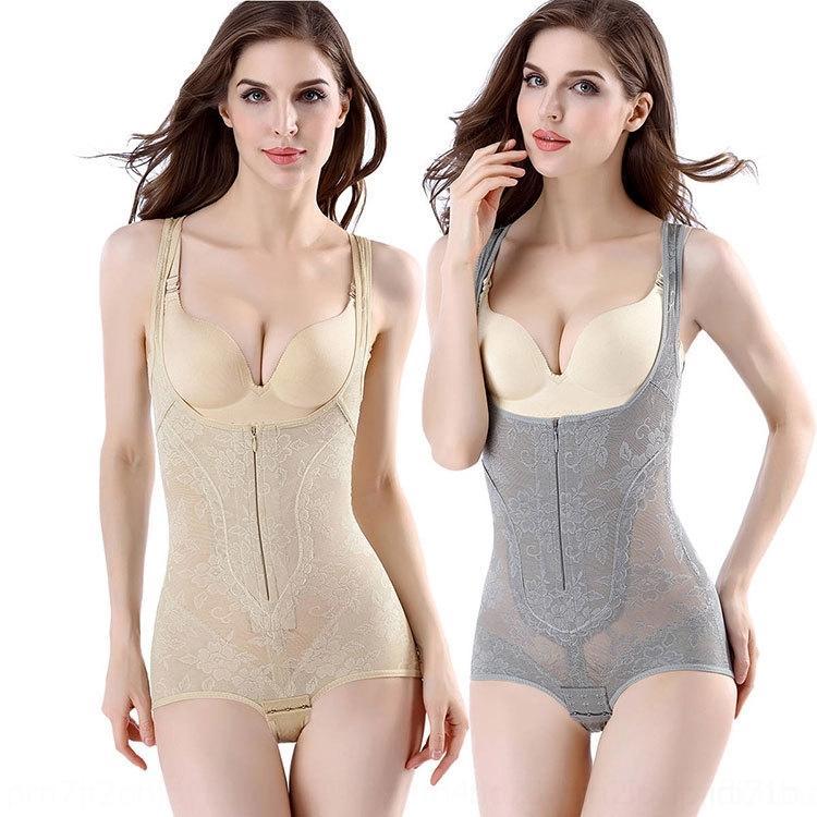 WuxCC jumpsuit mince minceur minceur mince mise en forme-corps féminin de femmes corps mise en forme sous-corps du corps des sous-vêtements salopette