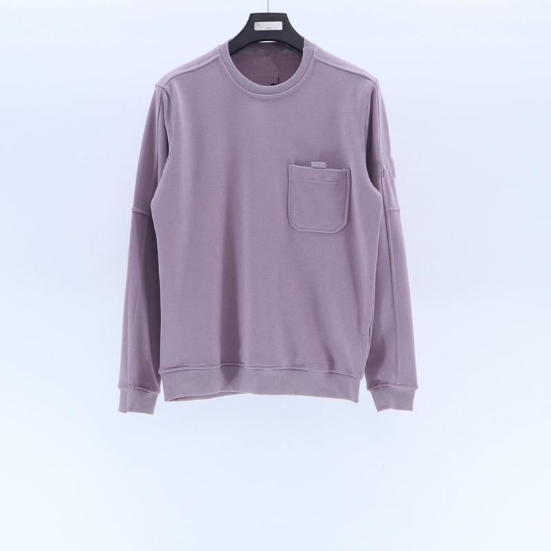 Topstoney Jumper 2020fw Konng Gonng Gonng Sweach Sweater Hommes Mode Mode Base Base Mode Mens Sportswear Style Basic Pocket
