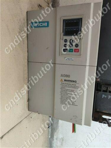 Usada ABB Drive-AC80B T3-018G-C, 2 años de garantía!