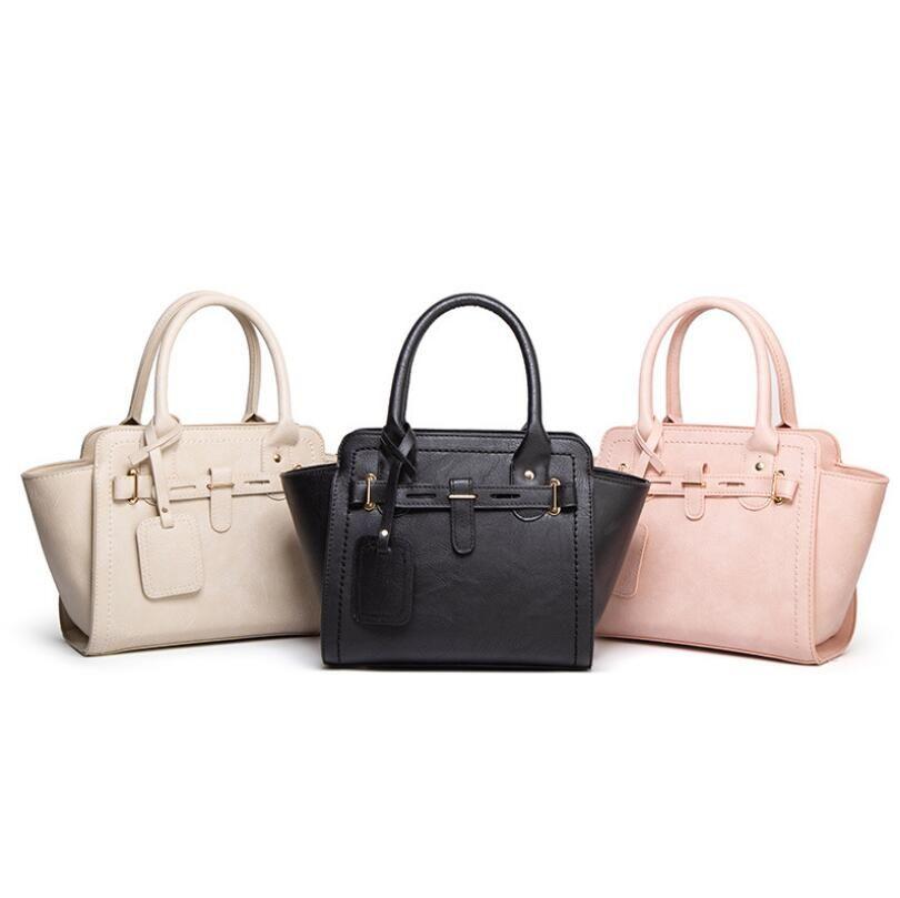 Bolsas Mulheres Bolsa Bandoleira Sacos 2020 de Moda de Nova Simples Messenger Bag Best Selling Hot Estilo Bolsas