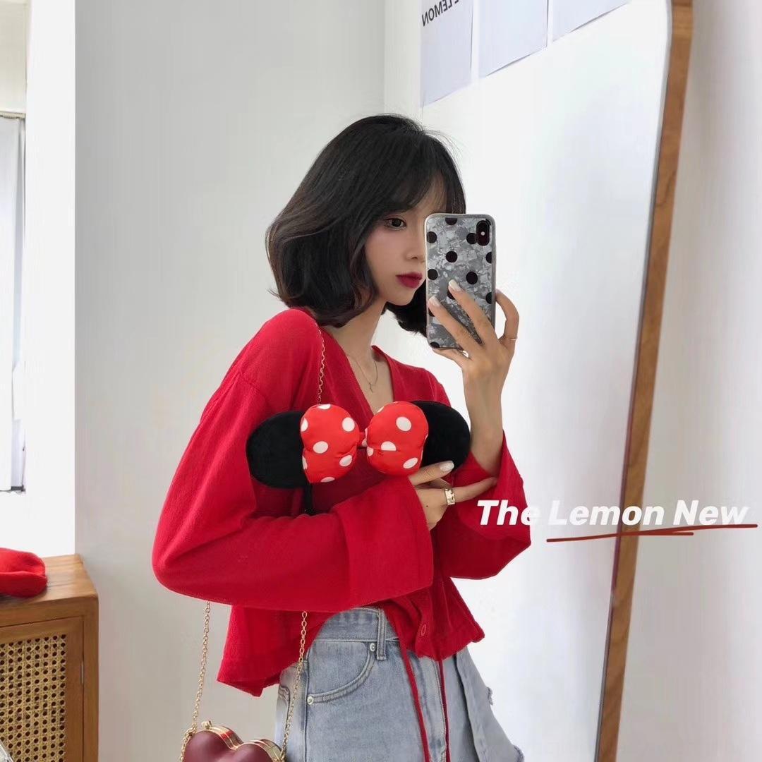 WzEIK 2YN4t Ice Silk Frauen Strickjacke Strickwaren Mantel Strickwaren 2020 Sommer der neuen koreanischen Art Internet Hülse Sonnenschutz Berühmtheit lose dünne lange