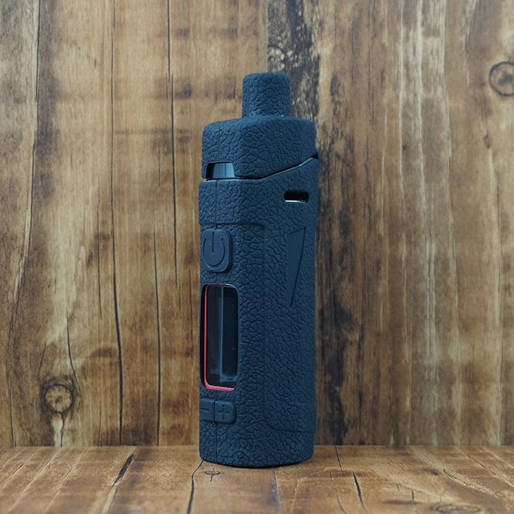 SCAR-P3 KIT Silicone Case Cover Skin Enclosure Pouch with Mouthpiece Dust Cap Rubber Sleeve Protective For Scar P3 Mod Battery Pod Kit DHL