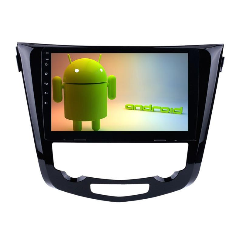 BingfanAndroid 9,0 Car GPS Multimedia Navi Stereo Player para 2013 2014 2020 2020 Qashqai X-Trail dvd carro