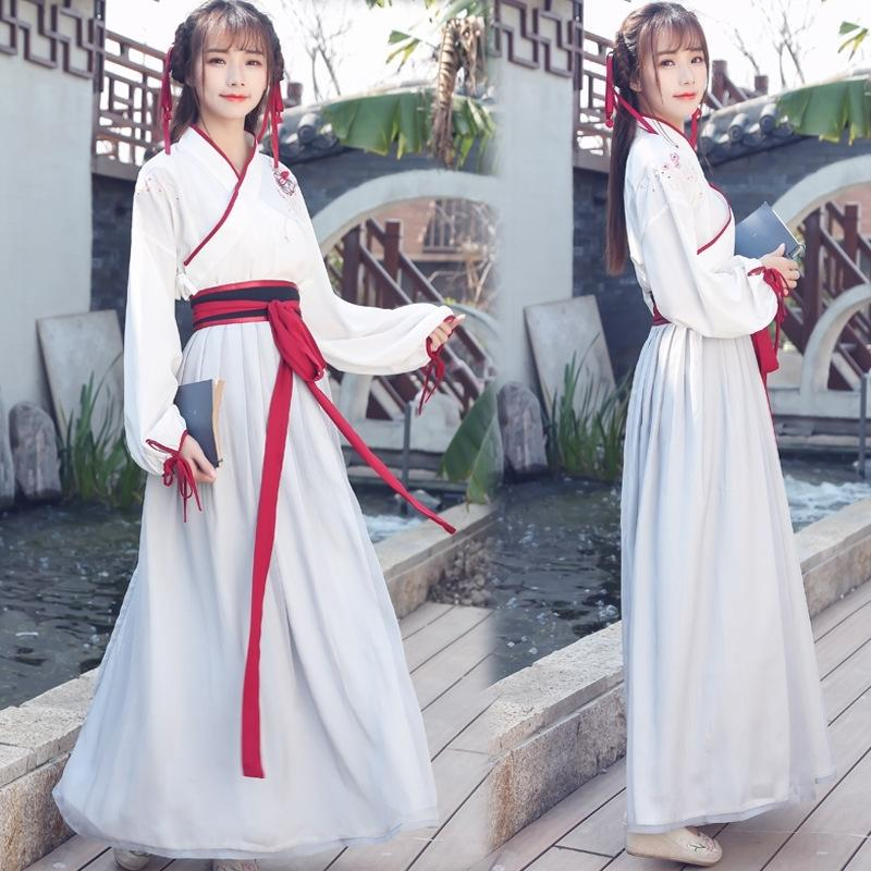 v6RB7 4D4Mx 6021 hand-over melhorada uniformes por roupas antigas traje chinês de artes marciais traje estilo de classe estudante gr antiga embroi diária