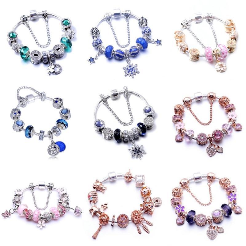 Nuovo Donne uomini braccialetto personalizzato Diy bracciali paio regolabile a mano della treccia di corda i braccialetti personalizzati San Valentino # 177