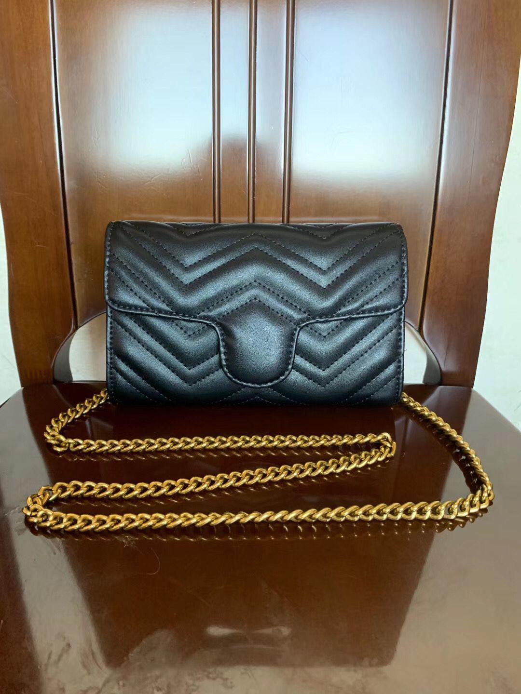 Luxurys designers crossbody sac femmes sacs à main Messenger vieille fleur authentique cuir véritable pochette métis élégant mini sacs à main