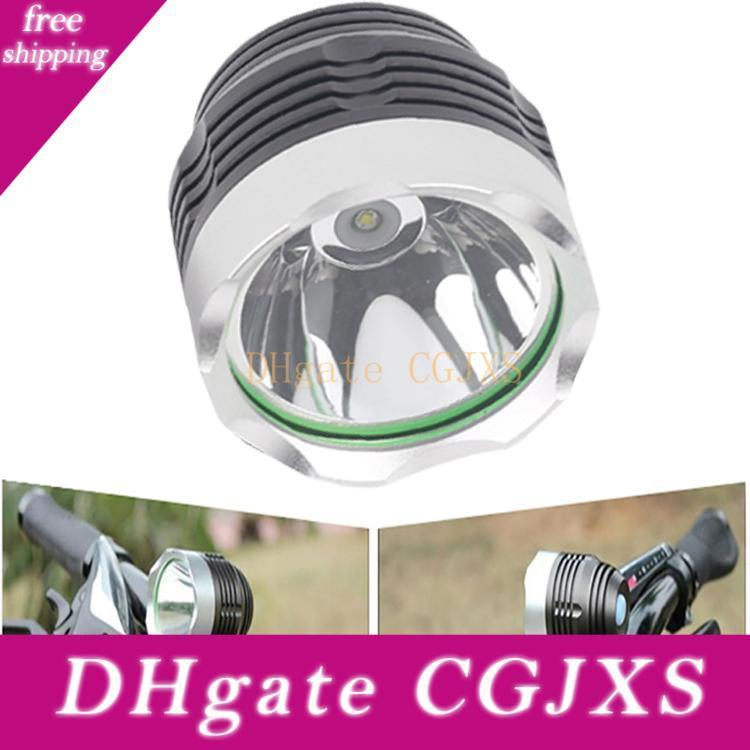 mini T6 Cress bike light Headlight bicycle light with CREE XML-T6 LED 10W 800LM led bike light sets