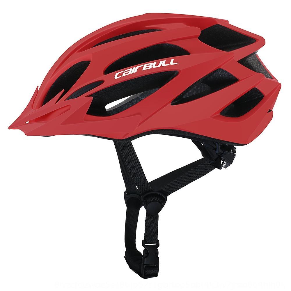Cairbull X-trazador 2019 Nueva carretera de montaña Deportes Entretenimiento bicicleta de la aptitud del casco casco de montar en bicicleta