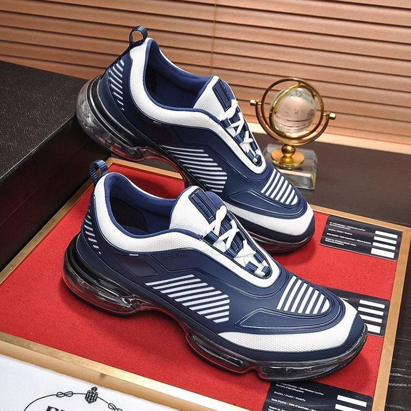 2020WJ дизайнер новая роскошных мужчины вскользь спортивная обувь, напольные ботинки, быстрая поставка и оригинальная коробка