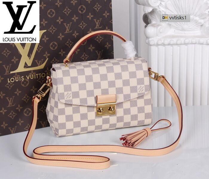 vvtisks1 Y6SO White 41581 (84F6) Women HANDBAGS ICONIC BAGS TOP HANDLES SHOULDER BAGS TOTES CROSS BODY BAG CLUTCHES EVENING