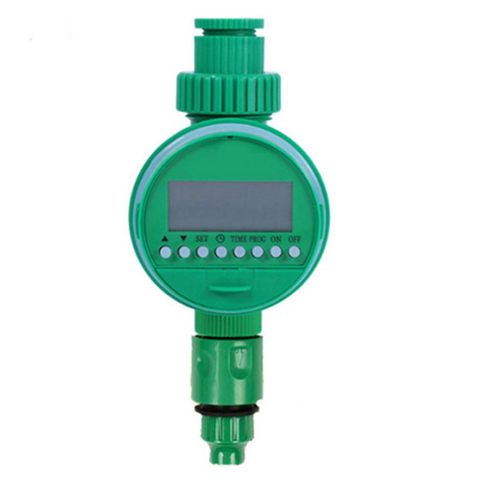 Automatic Lawn sprinkler Display LCD Strumenti di irrigazione goccia a goccia dell'acqua Timer digitale