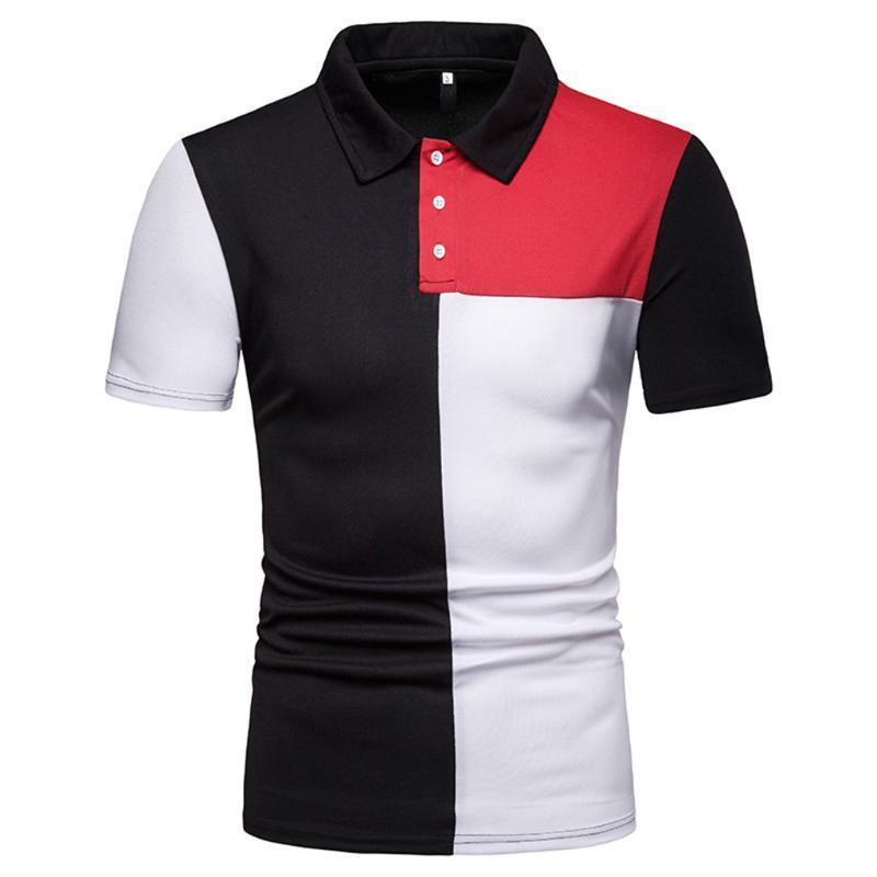 Più la camicia camicia a maniche uomini di alta qualità camicie a Brands estate Mens formato S-2XL dei nuovi uomini di marca 5.22