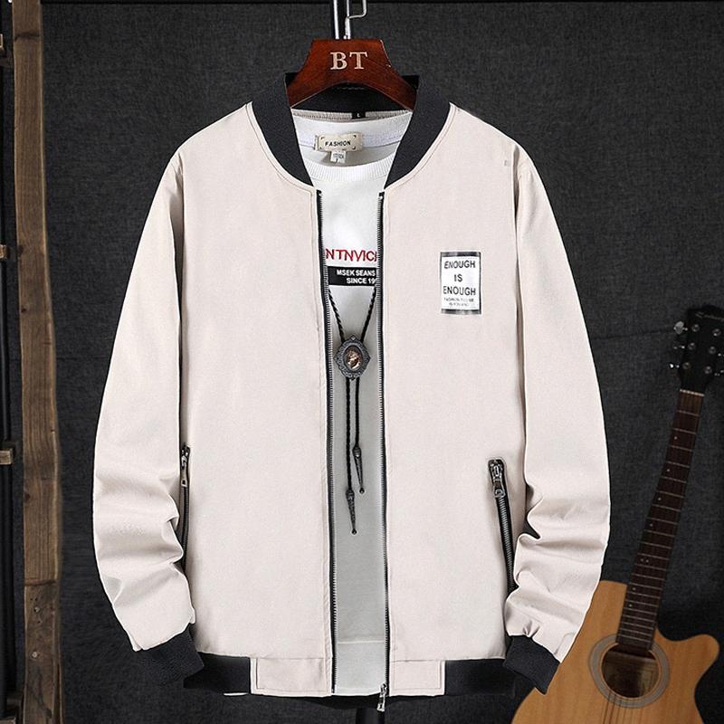 MOXITU Kalite Bombacı Katı Casual Ceket Erkekler İlkbahar Yaz Kabanlar Mandarin Spor Erkek beyzbol ceketler için Erkek Palto MSFT #