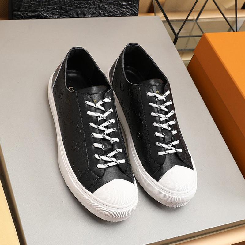 New Shaspet Chaussures Hommes Respirant Outdoor Walking Fashion Design Chaussures de sport en dentelle -Jusqu'à Footwears bas chausse Casual Male sport Riefsaw