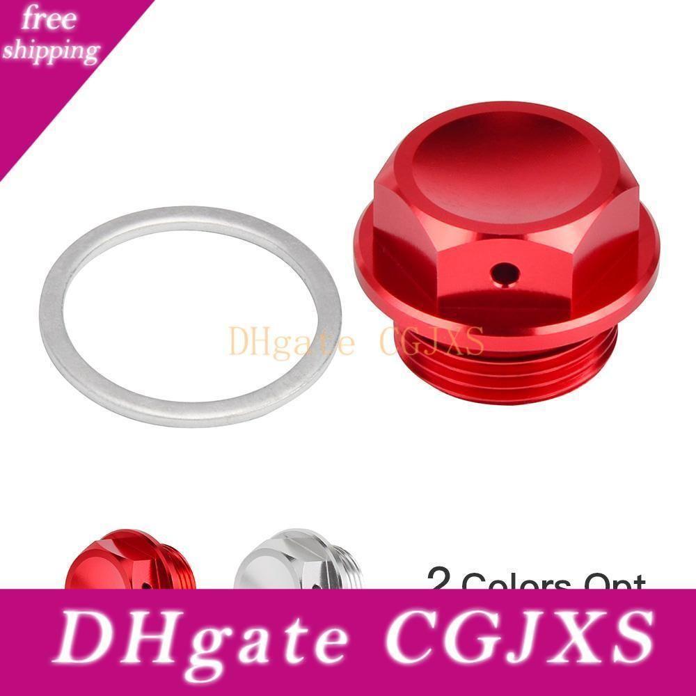 M22x1 0,5 Magnética dreno óleo PLUG FOR 749 916 996 748 998 400 600 620 695 696 800 900 S2 S4 Multistrada Hypermotard